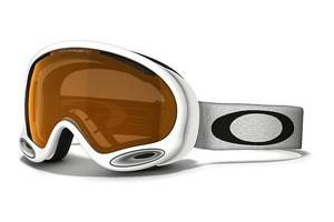 Oakley OO7044 59-638 PERSIMMONPOLISHED WHITE