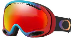 Oakley OO7044 704473 PRIZM SNOW TORCH IRIDIUMOAKLEY TEAM 2018
