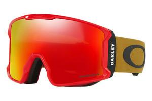 Oakley OO7070 707023 PRIZM TORCH IRIDIUMRED BURNISHED IRON