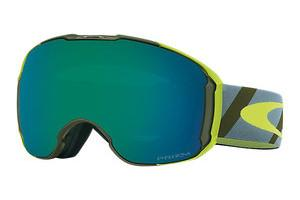 Oakley OO7071 707118 PRIZM JADE IRIDIUM & PRIZM SAPHAZARD BAR ARMY IRON