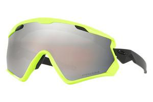 Oakley OO7072 707206 PRIZM SNOW BLACK IRIDIUMNEON RETINA