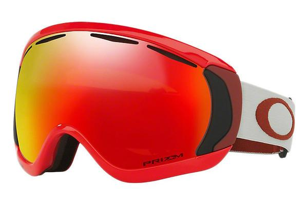 Oakley   OO7047 704759 PRIZM TORCH IRIDIUMRED OXIDE