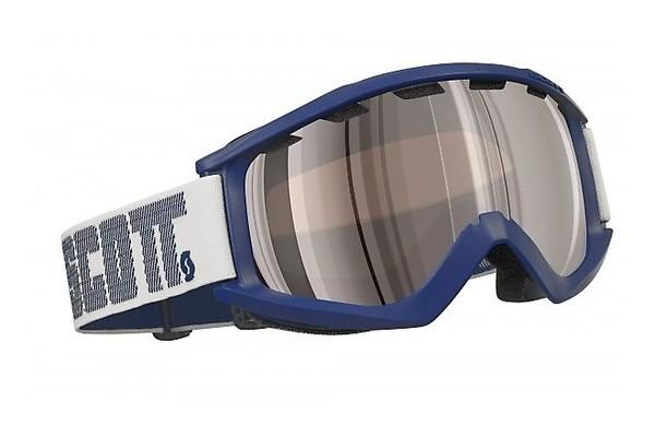 Scott 220424 0114015 Silver Chrome / CAT. 2Dark Blue