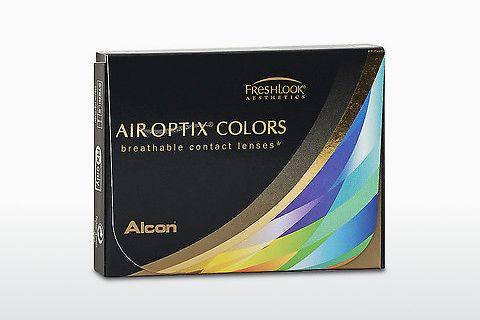 Kontaktlinsen Alcon AIR OPTIX COLORS (AIR OPTIX COLORS AOAC2)