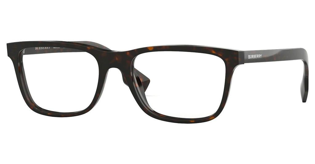 Burberry   BE2292 3002 DARK HAVANA