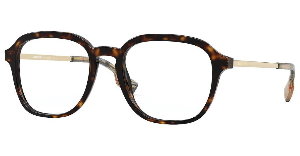 Burberry   BE2327 3002 DARK HAVANA