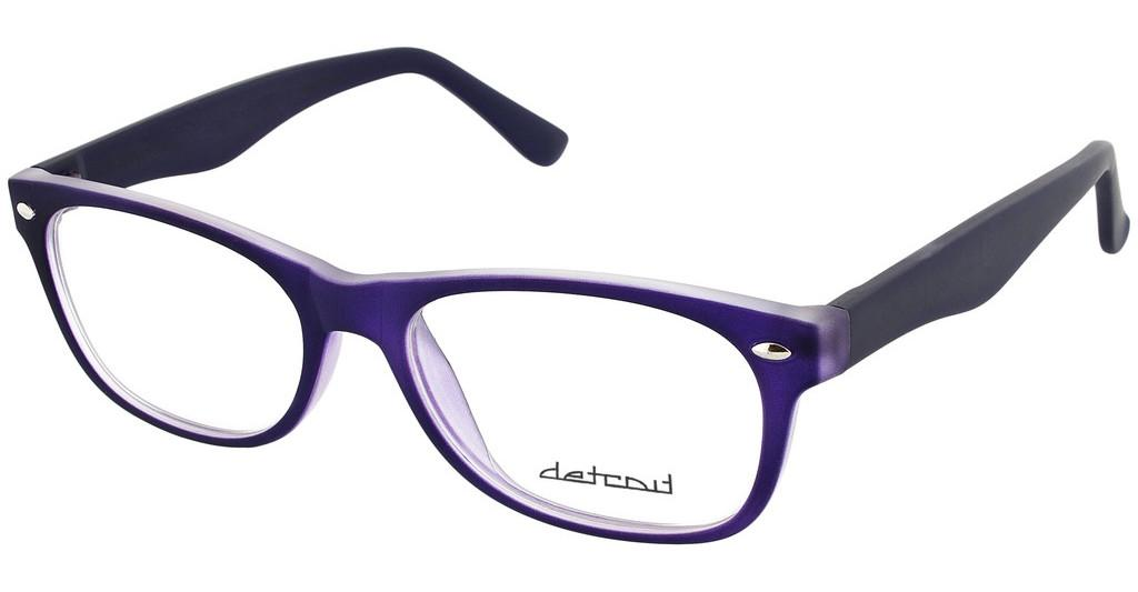 Detroit   UN500 15 purple