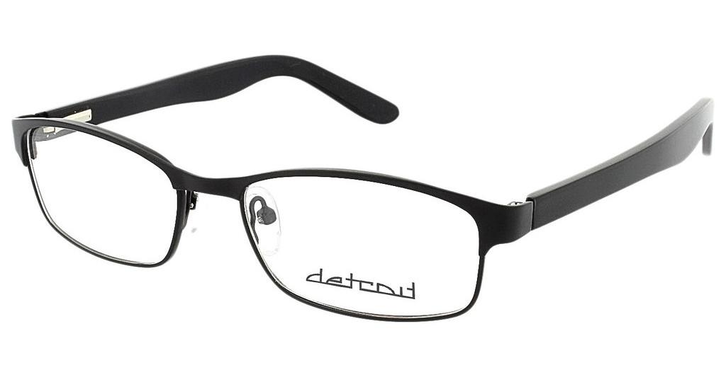Detroit   UN502 01 matt black