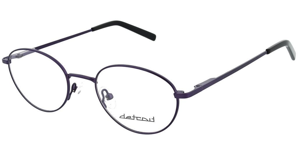 Detroit   UN504 02 matt dark purple