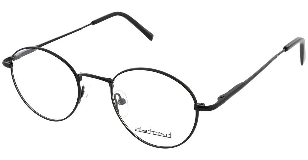 Detroit   UN562 02 matt black