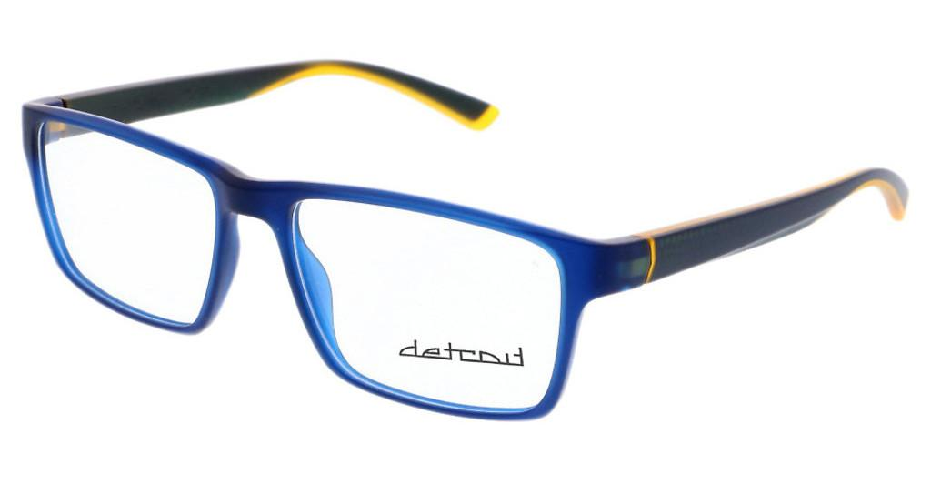 Detroit   UN673 02 dark blue