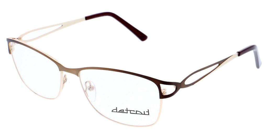 Detroit   UN676 03 dark brown