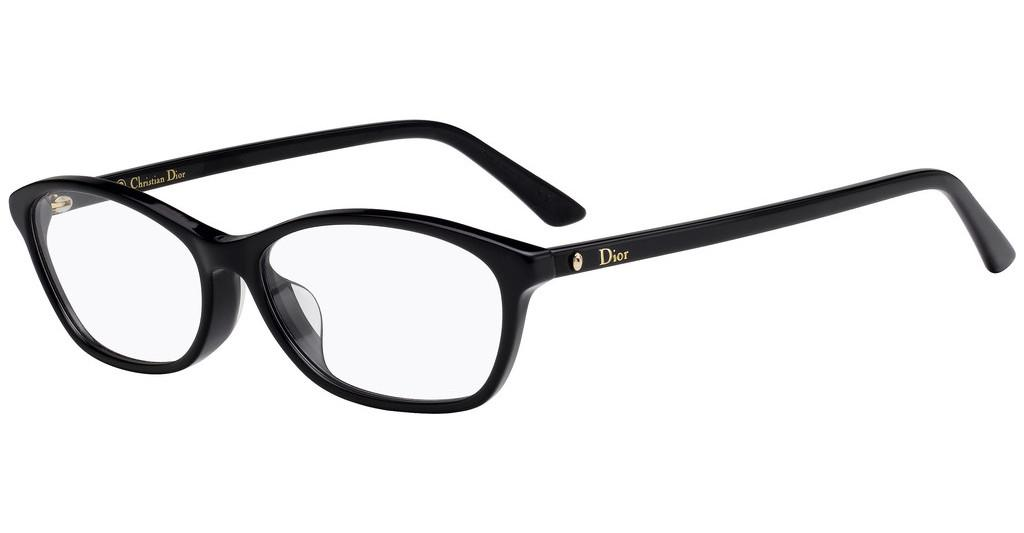 Dior   MONTAIGNE56F 807 BLACK