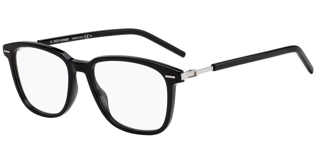 Dior   TECHNICITYO9 807 BLACK
