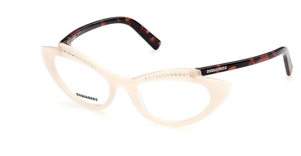Dsquared   DQ5321 024 weiss