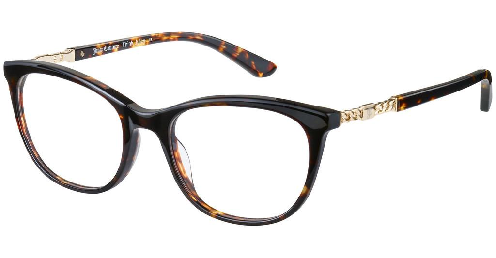 Juicy Couture   JU 173 FY6 TORTOISE