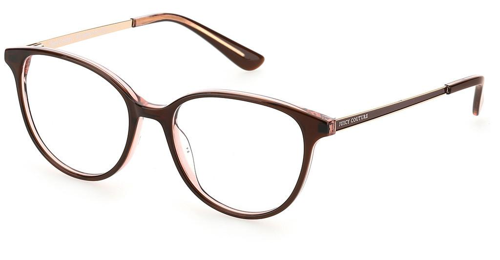 Juicy Couture   JU 207/G 09Q BROWN