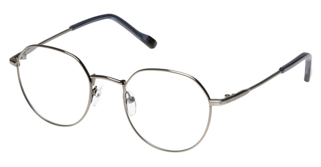Le Specs   NOTORIETY LSO1926555 GUNmetal