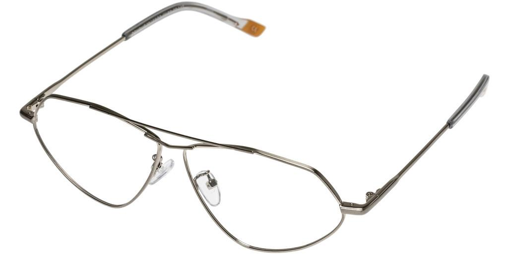 Le Specs   PSYCHE LSO1926602 BRUSHED SILVER