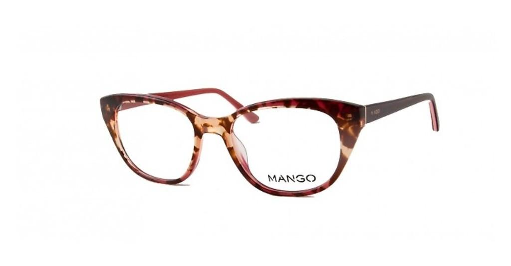 Mango   MNG1902 26 red