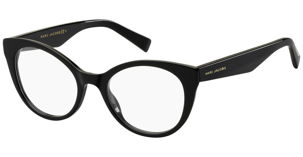 Marc Jacobs   MARC 238 807 BLACK