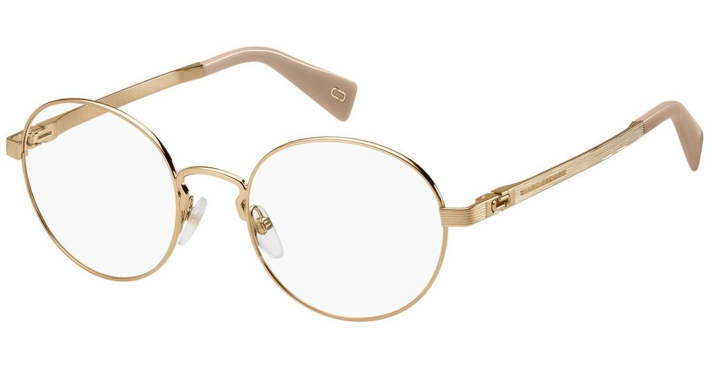 Marc Jacobs   MARC 245 DDB GOLD COPP
