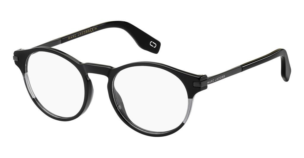 Marc Jacobs   MARC 296 807 BLACK