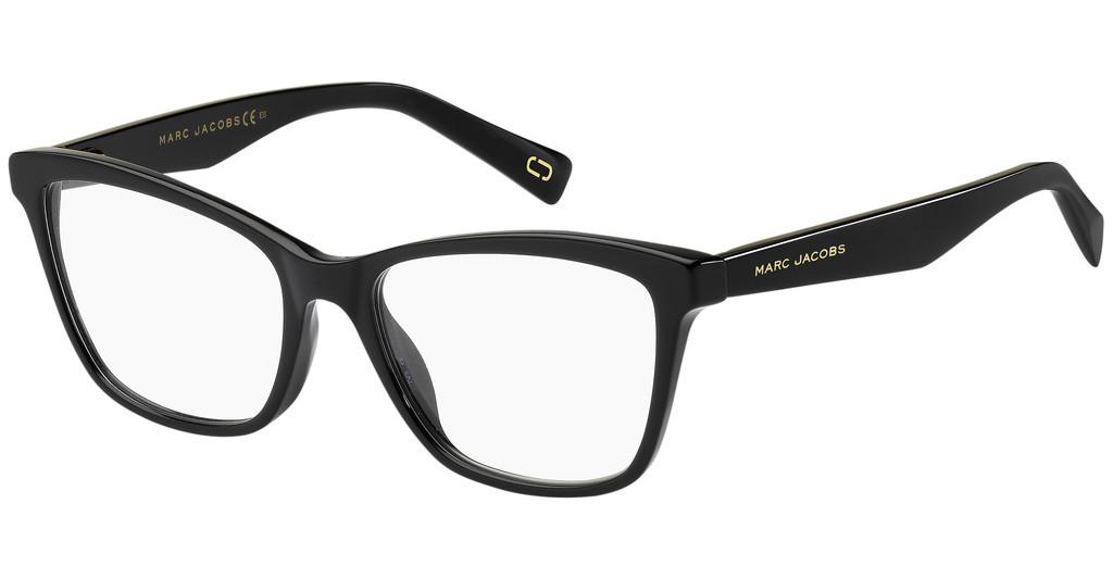 Marc Jacobs   MARC 311 807 BLACK