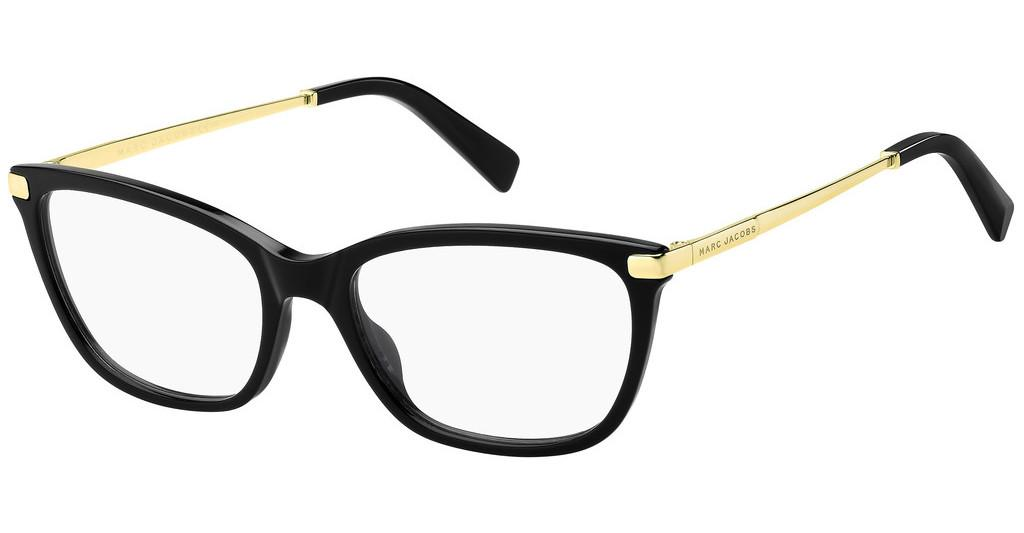 Marc Jacobs   MARC 400 807 BLACK