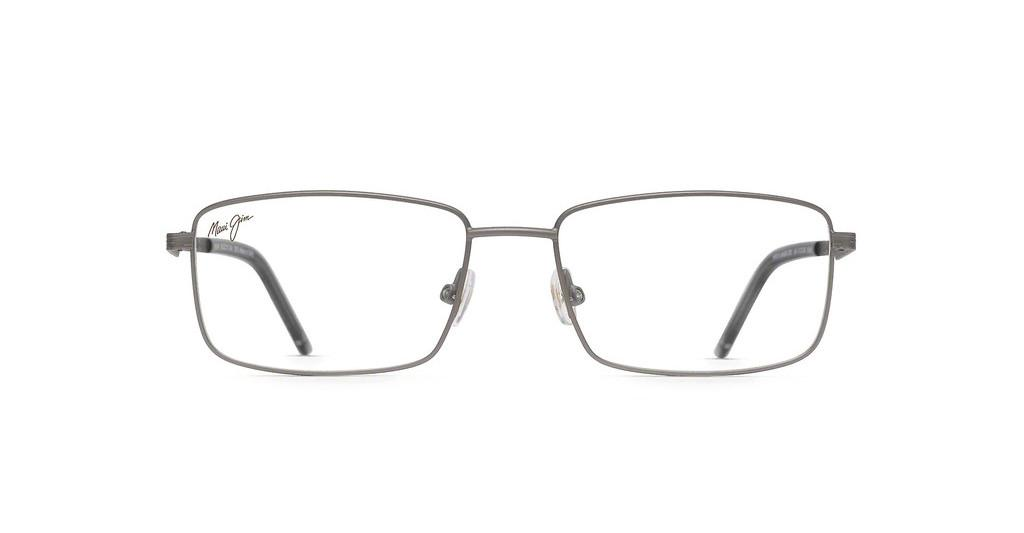 Maui Jim   MJO2131 14A Satin Grey