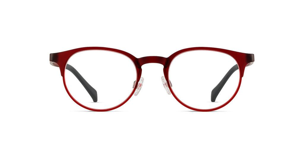 Maui Jim   MJO2616 04M Matte Red