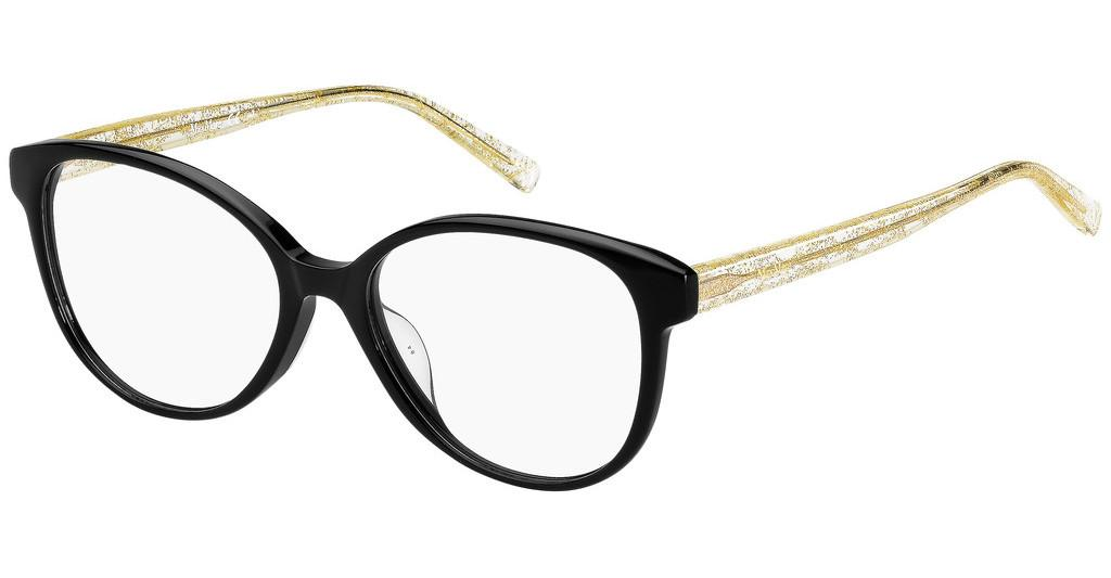 Max Mara   MM 1380/F 807 BLACK
