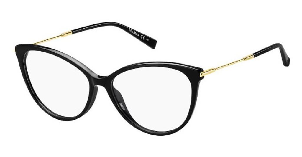 Max Mara   MM 1419 807 BLACK