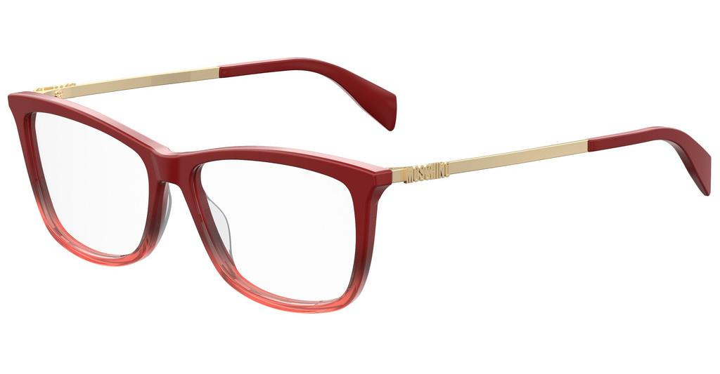 Moschino   MOS522 C9A RED