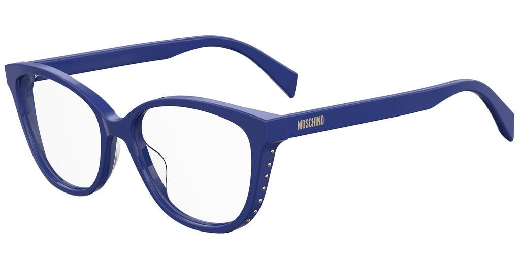 Moschino   MOS549 PJP BLUE