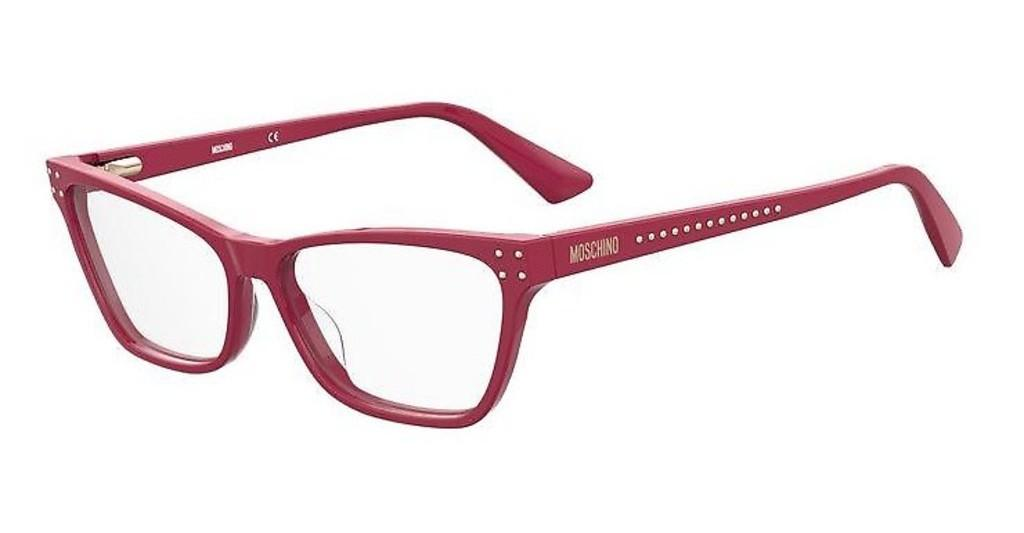 Moschino   MOS581 C9A RED
