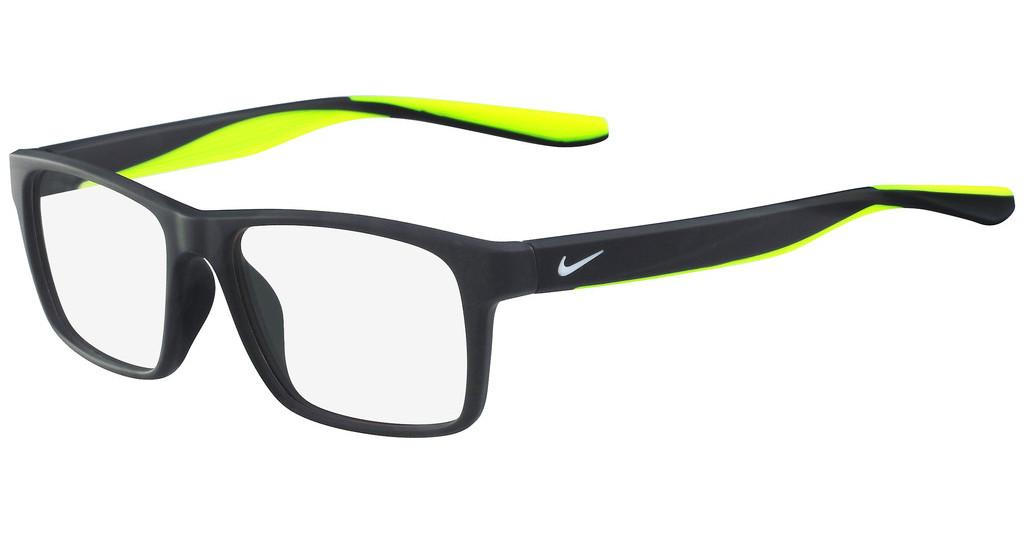 Nike   NIKE 7101 060 ANTHRACITE WITH ANTHRACITE/VOLT TEMPLE