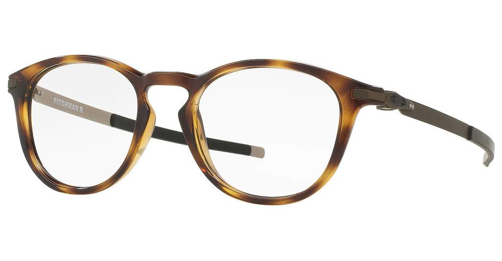 Oakley   OX8105 810503 BROWN TORTOISE