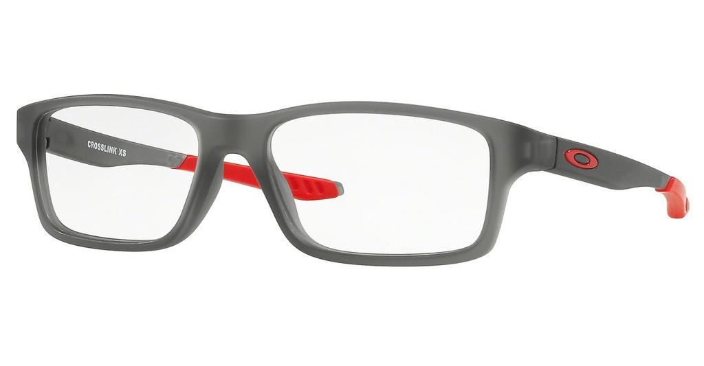 Oakley   OY8002 800203 SATIN GREY SMOKE