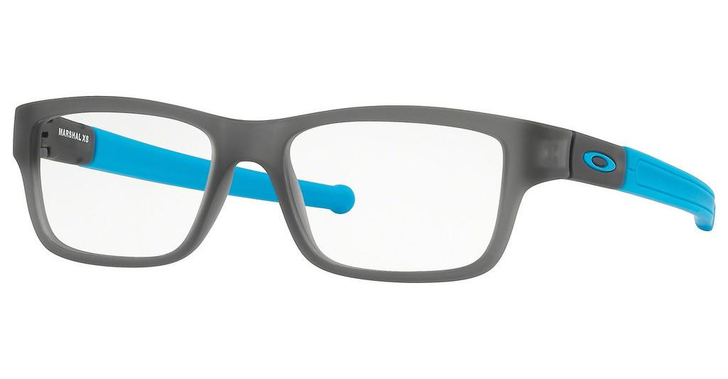 Oakley   OY8005 800502 SATIN GREY SMOKE