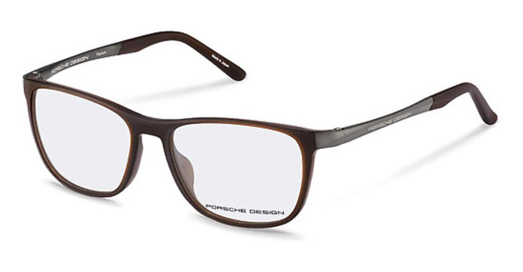 Porsche Design   P8329 B brown