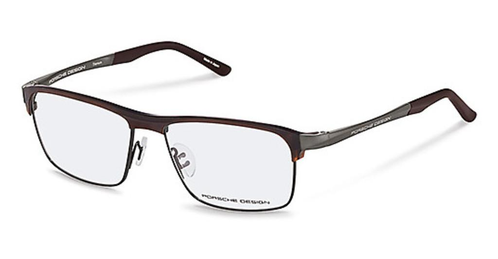 Porsche Design   P8343 D brown