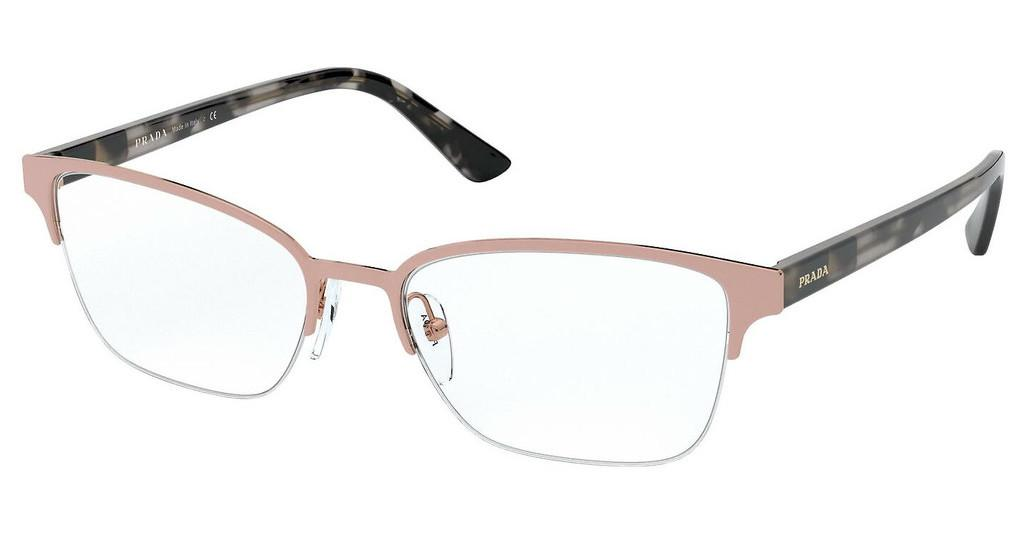 Prada   PR 61XV YEP1O1 TOP PINK/ROSE GOLD