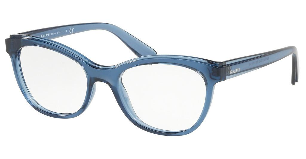 Ralph   RA7105 5749 SHINY TRANSPARENT BLUE