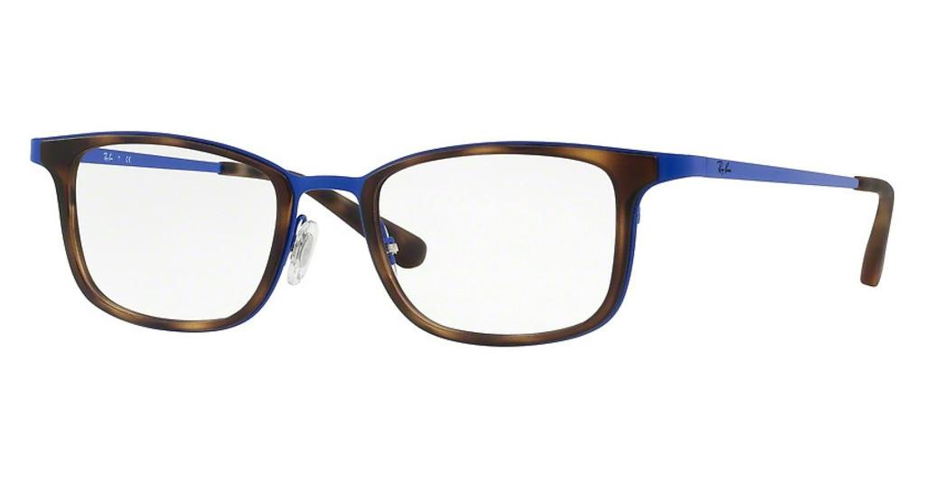 Ray-Ban   RX6373M 2955 BLUE