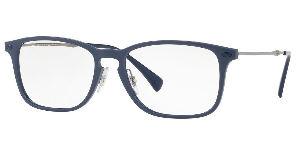 Ray-Ban   RX8953 8027 BLUE GRAPHENE