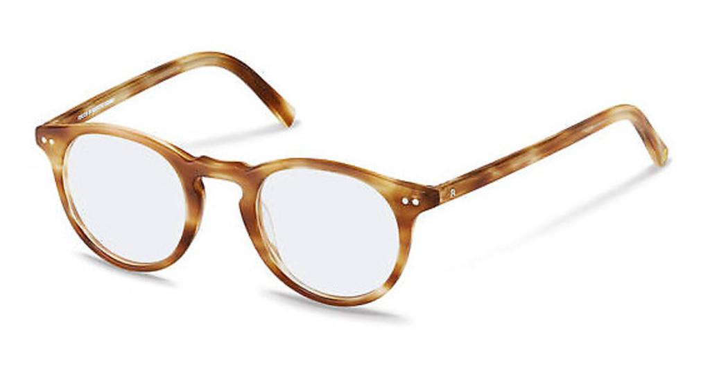 Rocco by Rodenstock   RR412 F light havana