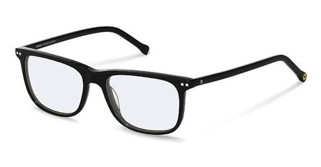 Rocco by Rodenstock   RR433 A black