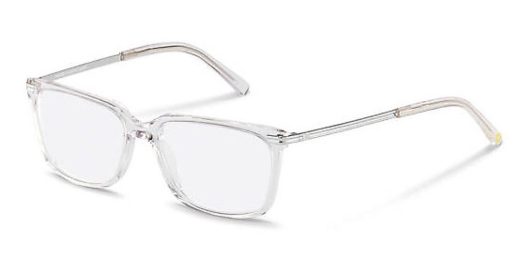 Rocco by Rodenstock   RR447 A crystal, palladium