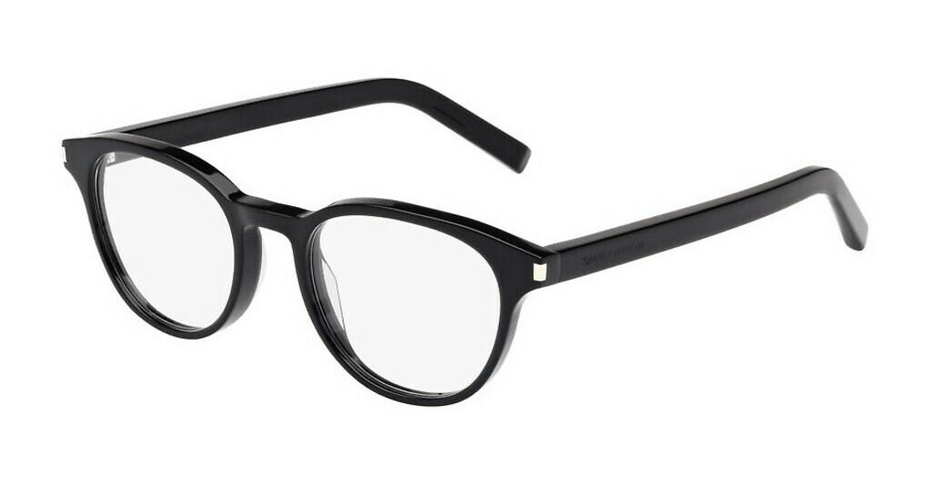Saint Laurent   CLASSIC 10 001 BLACK
